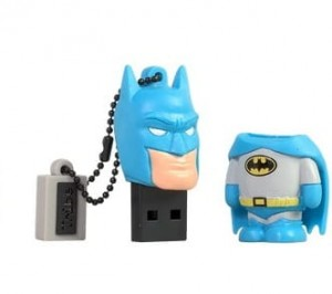 Pendrive 16 GB DC Comics – Batman