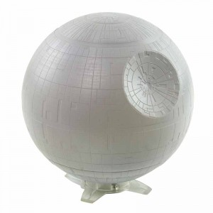 Lampka Death Star