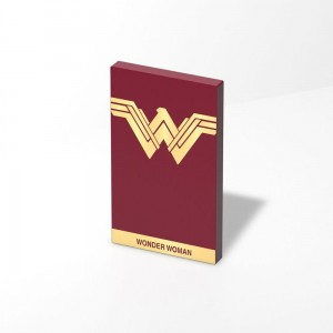 Powerbank Deck 4000 mAh DC Movie - Wonder Woman