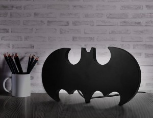 Lampka - Batman