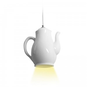 Lampa Tea Pot